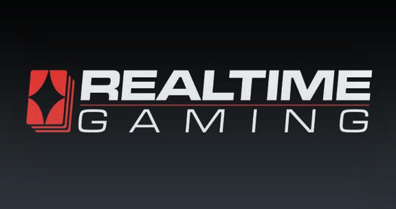 RealTime Gaming History